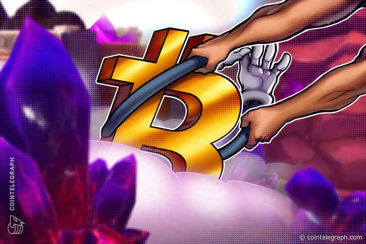 Bitcoin price balances at $10K: Discussing BTC's next big move - Cointelegraph