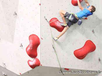 Italienmeisterschaften Sportklettern Lead – Südtirol News - Suedtirol News