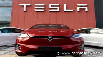 Tesla launches fast electric car charging in Berlin, says more cities to come