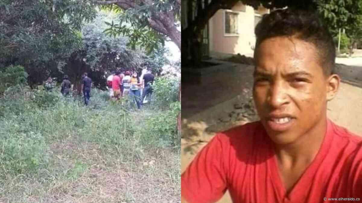 Desmembraron a un hombre en área rural de Pivijay - EL HERALDO