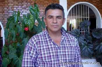 Suspenden por dos meses al alcalde de Güepsa, Santander - Canal TRO