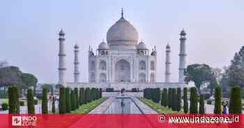 Taj Mahal dan Benteng Agra Dibuka Kembali Mulai 21 September, Ini Aturan Bagi Pengunjung - Indozone.id