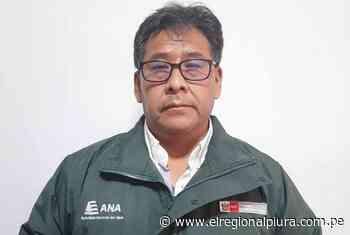 Designan a nuevo director de la Autoridad Administrativa del Agua Jequetepeque Zarumilla - El Regional
