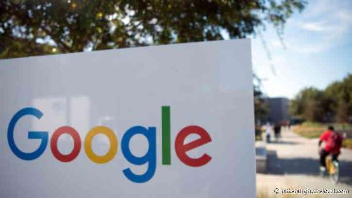 Google Donates $1 Million To Carnegie Mellon University's COVID-19 Forecasting Project