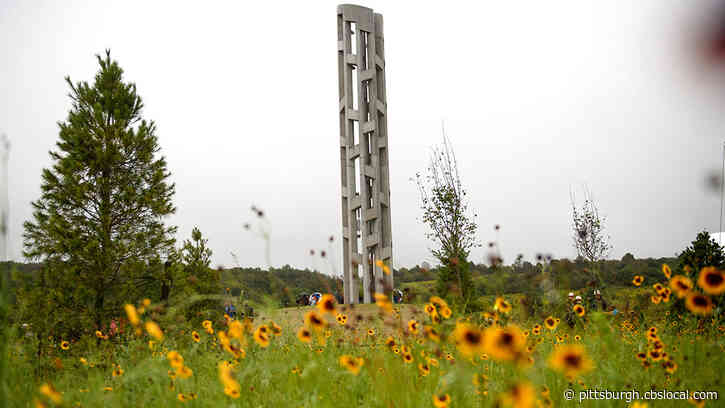 Flight 93 National Memorial To Live Stream September 11 Ceremony