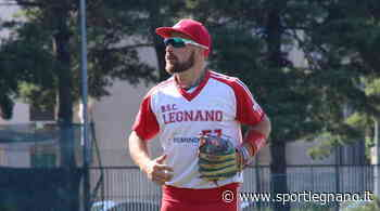 "Baseball, Francesco Ceriani ""Player of the week"" dopo Legnano-Senago - SportLegnano.it"