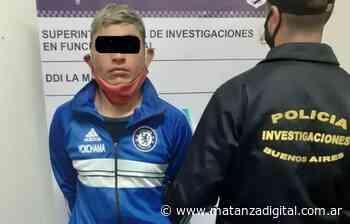 Isidro Casanova: detuvieron a un sujeto que golpeó salvajemente a una mujer embarazada - Matanza Digital
