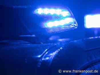 Seniorin wird niedergeschlagen und das Auto geraubt - Frankenpost