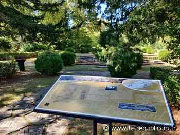 Essonne : une chance pour le Parc Boussard de Lardy - Le Républicain de l'Essonne