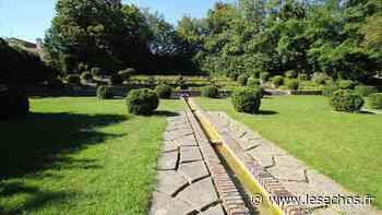 Le parc Boussard de Lardy va bénéficier du Loto du patrimoine 2020 - Les Echos Patrimoine