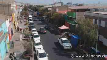 Tocopilla pasó a fase 2 de transición - - Antofagasta - 24horas - 24Horas.cl