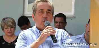 SP: Ex-prefeito de Igarapava é condenado a 65 anos de prisão por corrupção - UOL Notícias