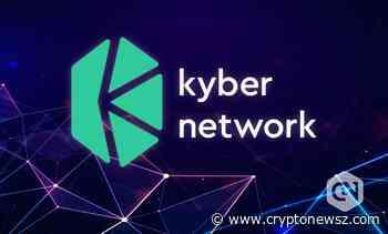 Kyber Network (KNC) Plummets After Breaching a 2-year High - cryptonewsz.com