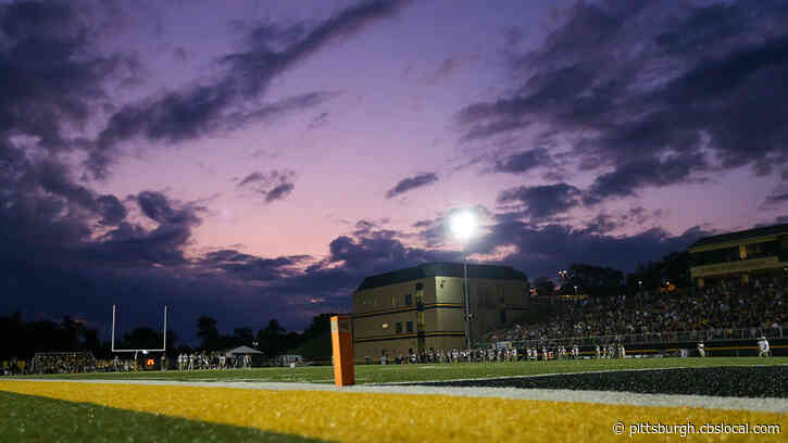 High School Football Set To Return With Changes In Place