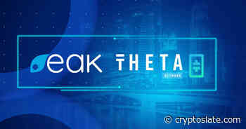 EAK Signs Blockchain Video Delivery Network Theta Labs - CryptoSlate