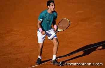 ATP Cordoba Open Day 2 Predictions Including Jaume Munar vs Leonardo Mayer - lastwordontennis.com