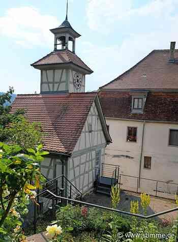 Nichts stört die Postkartenidylle in Ingelfingen - Heilbronner Stimme