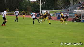 Fußball Verbandsliga: TSV Crailsheim tritt gegen Heiningen an - SWP