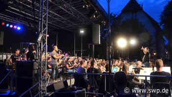 "Open-Air-Konzert Crailsheim: ""Septemberklänge"" sind bereits ausgebucht - SWP"