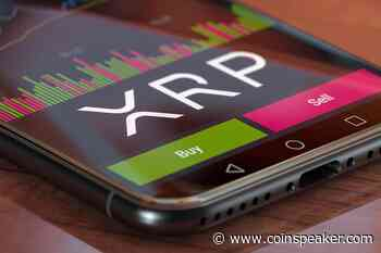 XRP Price & Technical Analysis: XRP Stuck In a... - Coinspeaker