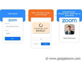 How to enable two-factor authentication on Zoom