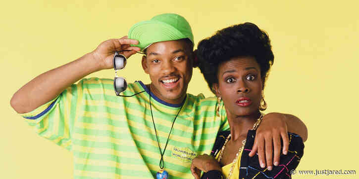 Will Smith Ends Nearly 30 Year Feud With 'Fresh Prince' Original Aunt Viv Actress Janet Hubert