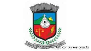 Câmara de Onça de Pitangui - MG anuncia cancelamento de Concurso Público - PCI Concursos