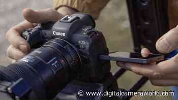 Still waiting for your Canon EOS R5? Next US stock by end of October, UK unknown - Digital Camera World