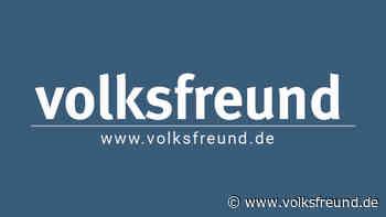 Neuer Parkautomat im Karl-Binz-Weg in Bernkastel-Kues - Trierischer Volksfreund