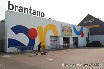 Einde verhaal voor Brantano Beveren, wel goed nieuws voor filialen in Sint-Niklaas en Lokeren