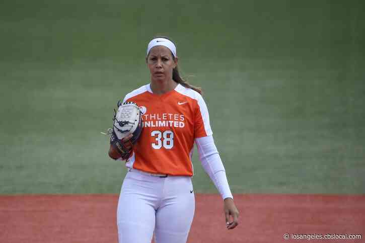 'I've Always Enjoyed Playing, But There Is A Different Feel Of Excitement': Cat Osterman On New Professional Softball League Athletes Unlimited