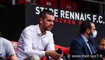 Stade Rennais FC Mercato : Holveck met les choses au clair - Foot Sur 7