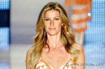 Tom Brady's model wife Gisele Bundchen reveals battle with mental issues - Mid-day