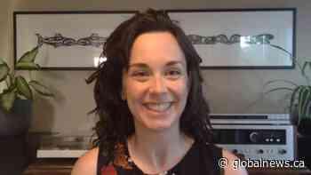 Health Matters: Ovarian Cancer Walk of Hope
