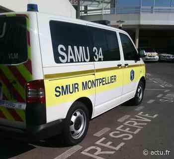 Près de Montpellier. Montferrier-sur-Lez : il fait un arrêt cardiaque en voyant un blessé à la tronçonneuse - actu.fr