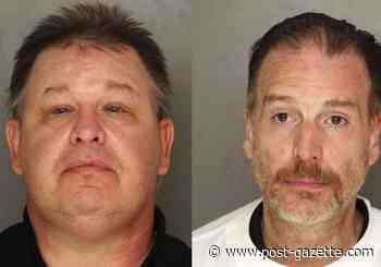 Police search Matt Mertz Plumbing for records as county inspectors face charges