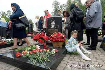20th anniversary of the Kursk submarine disaster - Yahoo News