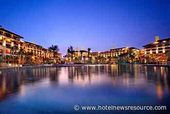 Fairmont Sanya Haitang Bay Resort to Open December 2020 in China