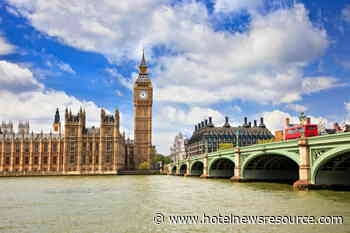 London Hotels Showed Higher Performance from Previous Months for August