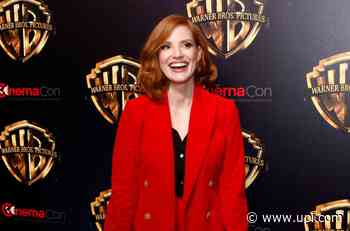 Jessica Chastain to play Tammy Wynette in TV limited series - UPI News