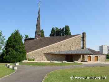 Visite de l'église Saint-François-d'Assise samedi 19 septembre 2020 - Unidivers