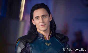 BossLogic artist presented a teaser for the series Loki - FREE NEWS
