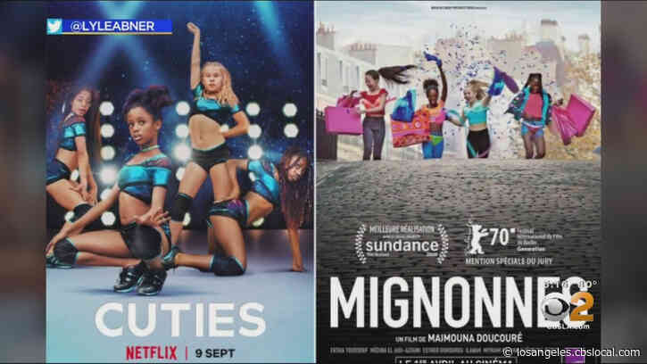 #CancelNetflix Trends As Streaming Giant Receives Backlash Over Promotion Of French Film 'Cuties'
