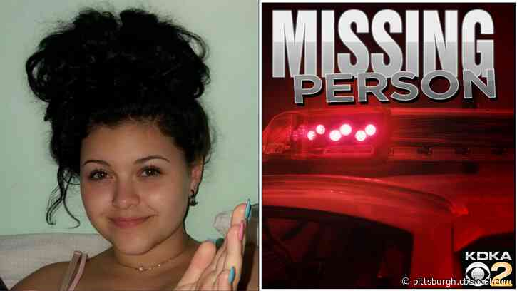 Adams Township Police Searching For Runaway 14-Year-Old Shayla Tikus, Who Reportedly Suffers From Depression