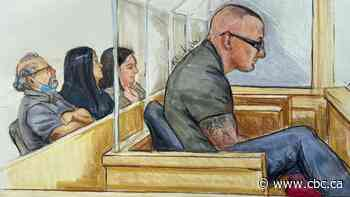 Jamie Bacon sentenced to 18 years less time served for role in Surrey Six killings
