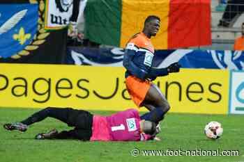 Rennes : M'Baye Niang s'exprime sur les rumeurs de transfert !