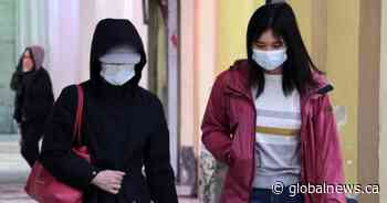 Masks will be mandatory indoors on all UBC campuses starting next week