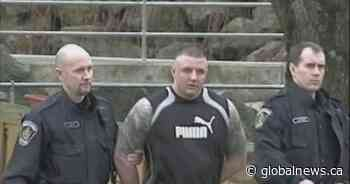 B.C. gang leader JamieBacon sentenced to 18 years less time served for role in Surrey Sixmurders