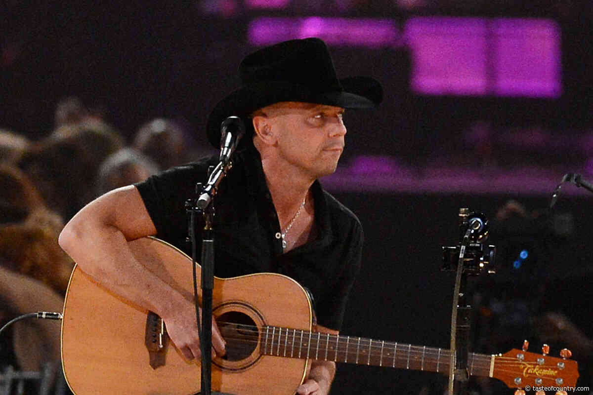 Kenny Chesney Was Supposed to Be Near the Twin Towers on 9/11 - Taste of Country