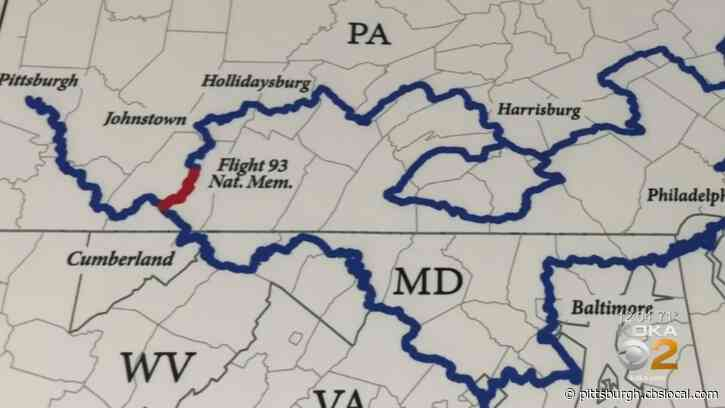 Progress Finally Being Made To Connect Great Allegheny Passage To 9/11 Hallowed Ground